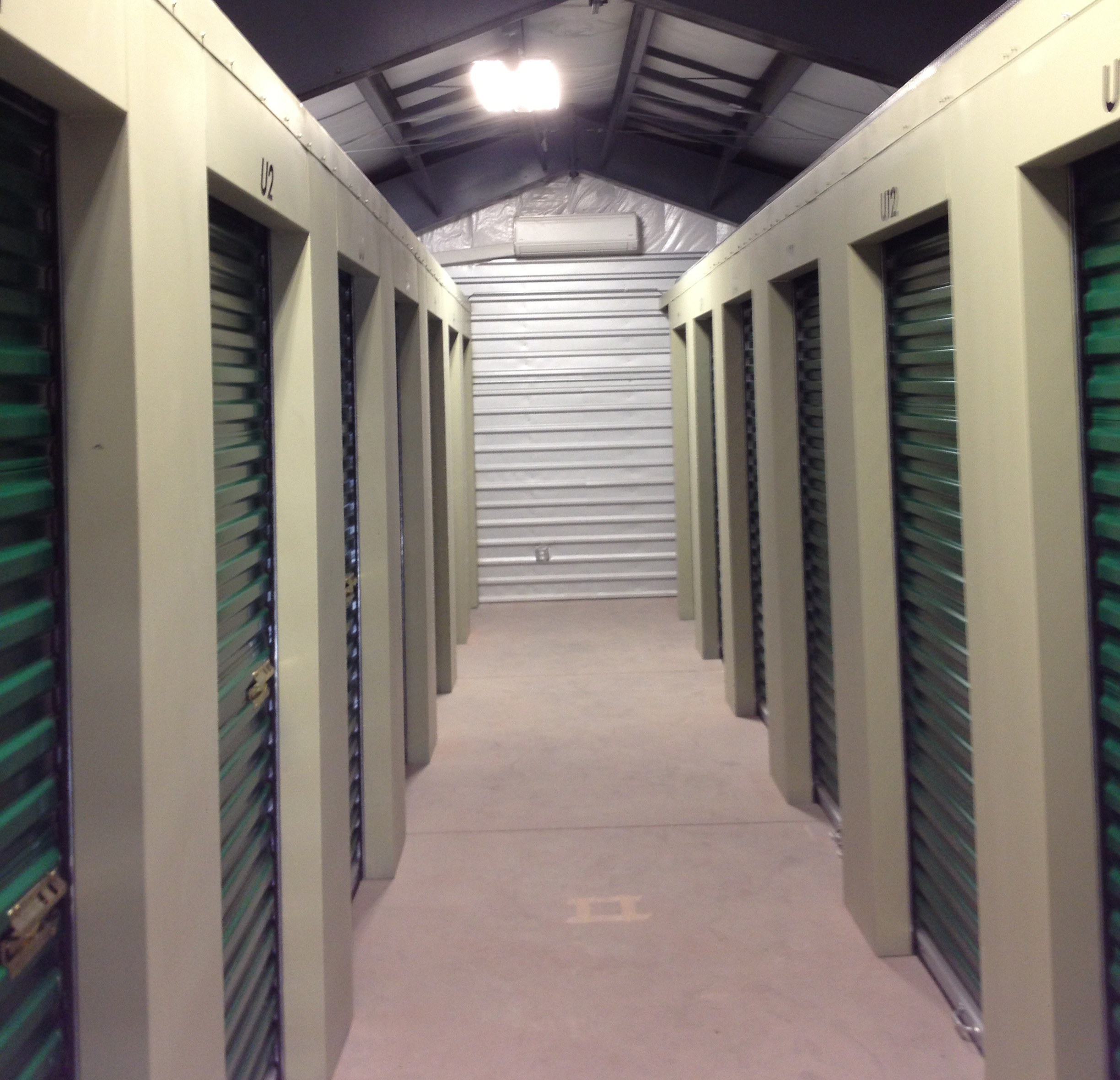 Climate Controlled Storage : Climate controlled units windsor guardian self storage