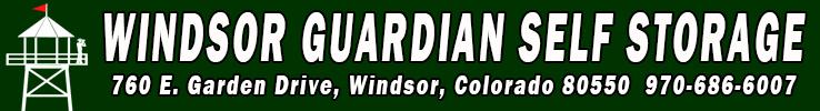 Windsor Guardian Self Storage